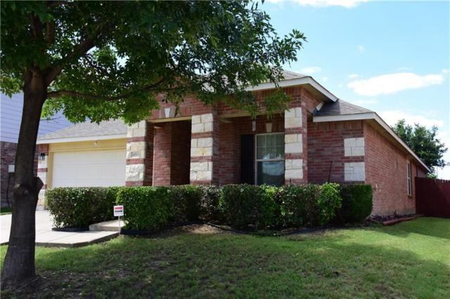 4513 Martingale View Lane, Fort Worth, TX 76244 (MLS #14100266) :: Frankie Arthur Real Estate