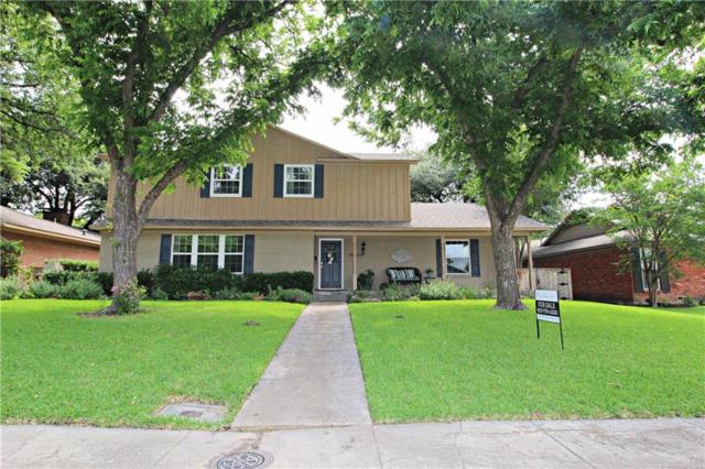 10324 Trailcliff Drive, Dallas, TX 75238 (MLS #14100344) :: Lynn Wilson with Keller Williams DFW/Southlake