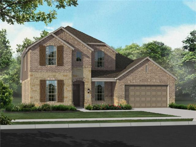 1676 Frankford Drive, Forney, TX 75126 (MLS #14100360) :: RE/MAX Town & Country