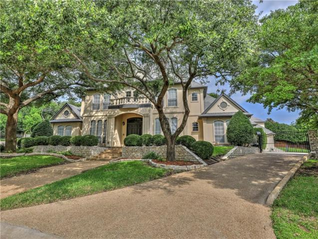 6024 Annandale Drive, Fort Worth, TX 76132 (MLS #14100367) :: The Mitchell Group