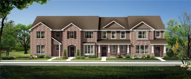 3308 Becker Drive, Denton, TX 76207 (MLS #14100381) :: The Hornburg Real Estate Group