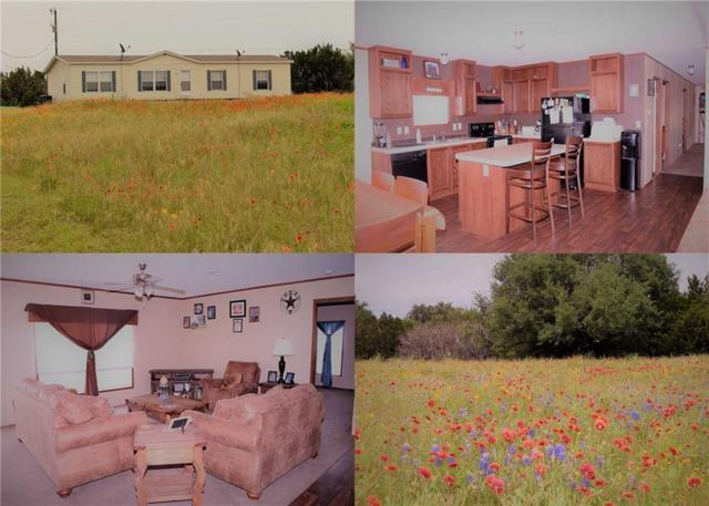 15500 Fm 501, Cherokee, TX 76832 (MLS #14100453) :: The Mitchell Group