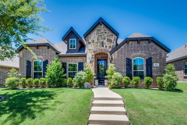 211 Cool Meadows Lane, Red Oak, TX 75154 (MLS #14100457) :: Lynn Wilson with Keller Williams DFW/Southlake