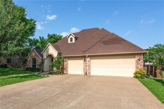 4713 Ash Street, Flower Mound, TX 75028 (MLS #14100466) :: Real Estate By Design