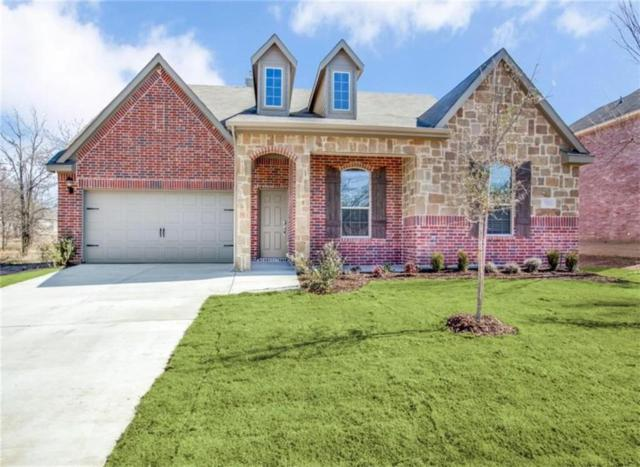 113 Live Oak Drive, Crowley, TX 76036 (MLS #14100497) :: Potts Realty Group