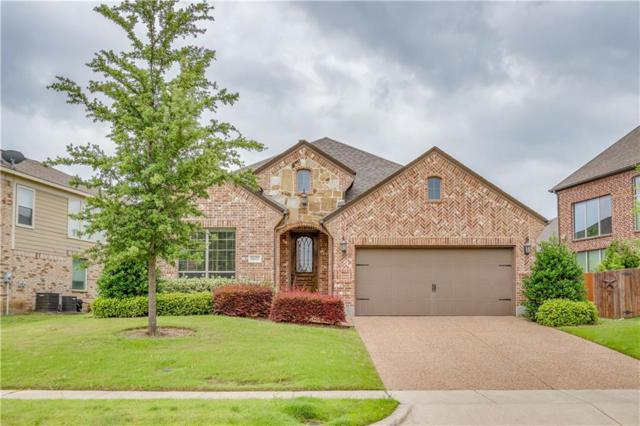 5625 Binbranch Lane, Mckinney, TX 75071 (MLS #14100502) :: The Mitchell Group