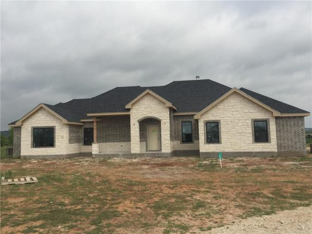 332 Mesquite Ridge, Lawn, TX 79530 (MLS #14100544) :: The Paula Jones Team | RE/MAX of Abilene