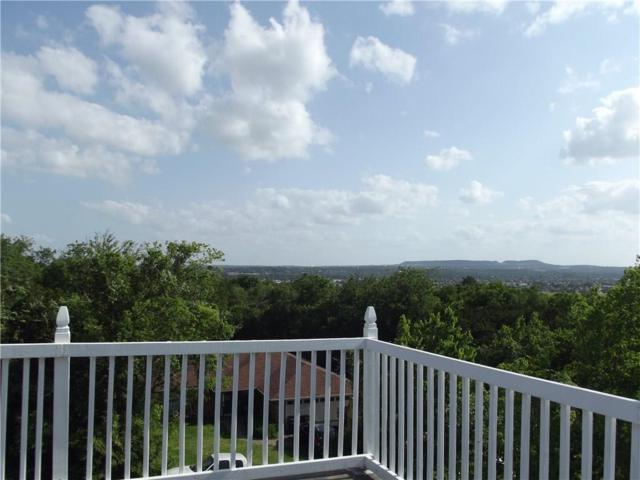 1712 Smokehouse Road, Granbury, TX 76049 (MLS #14100553) :: RE/MAX Town & Country