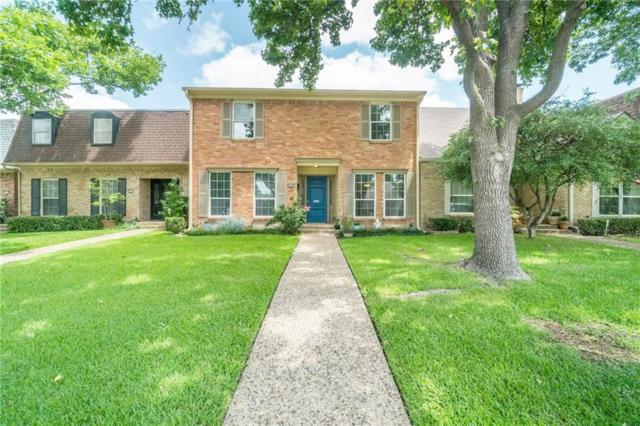 3719 Weeburn Drive, Dallas, TX 75229 (MLS #14100621) :: The Hornburg Real Estate Group