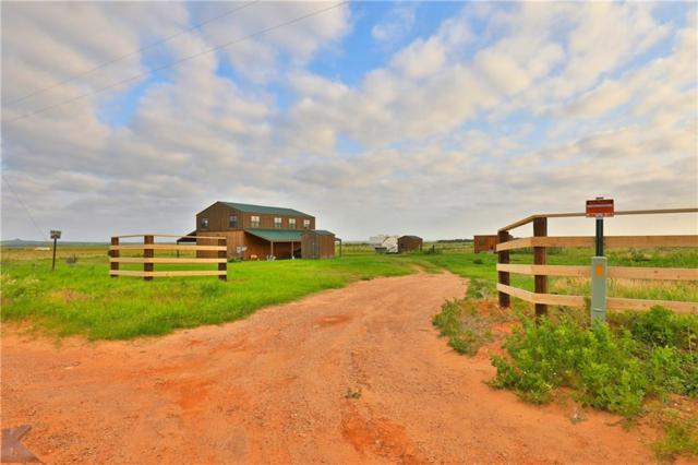 1400 County Road 192, OBrien, TX 79539 (MLS #14100646) :: RE/MAX Town & Country