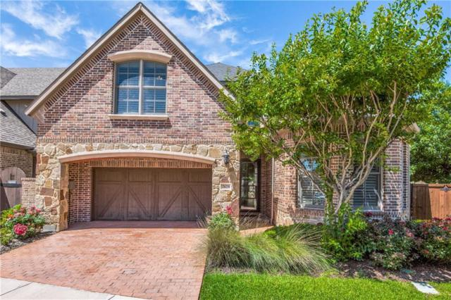 2629 Grail Maiden Court, Lewisville, TX 75056 (MLS #14100660) :: RE/MAX Town & Country