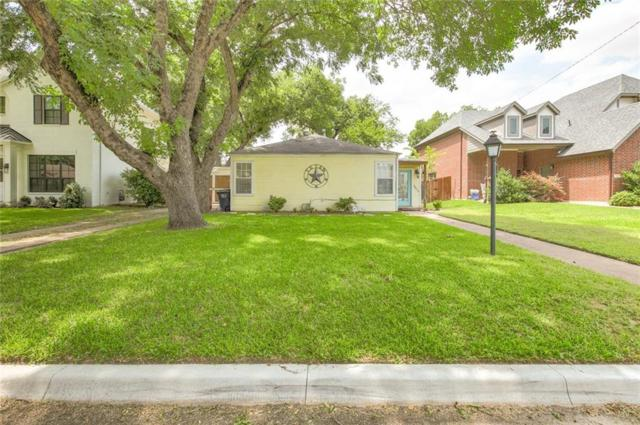 3824 Englewood Lane, Fort Worth, TX 76107 (MLS #14100667) :: The Real Estate Station