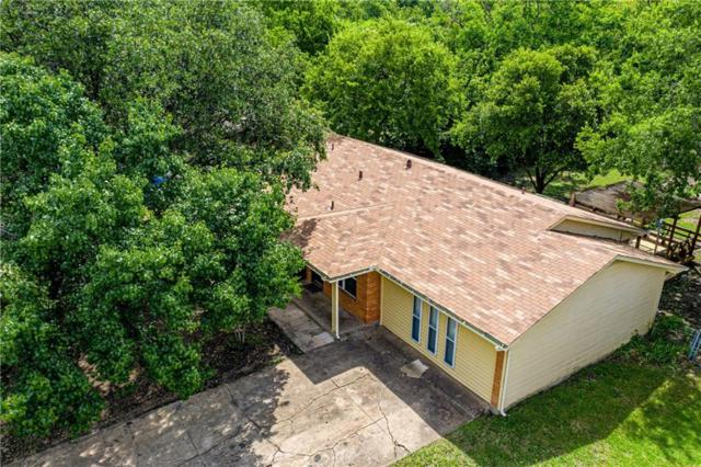 13416 Brookgreen Drive, Dallas, TX 75240 (MLS #14100677) :: RE/MAX Town & Country