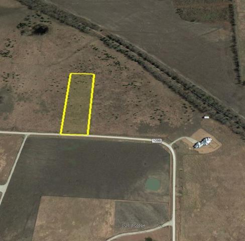 Lot 4 Fm 1098, Celeste, TX 75423 (MLS #14100698) :: The Heyl Group at Keller Williams