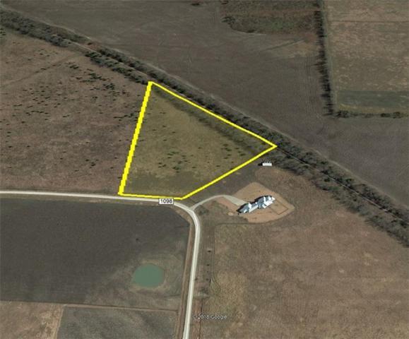 Lot 5 Fm 1098, Celeste, TX 75423 (MLS #14100708) :: The Kimberly Davis Group