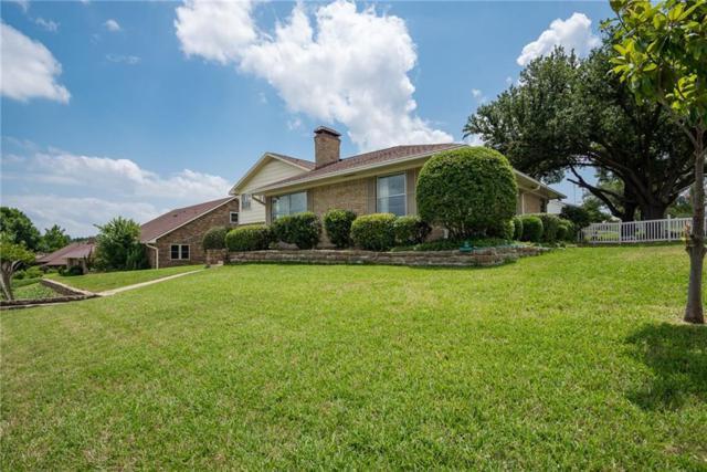 3001 Apple Valley Drive, Garland, TX 75043 (MLS #14100779) :: Kimberly Davis & Associates