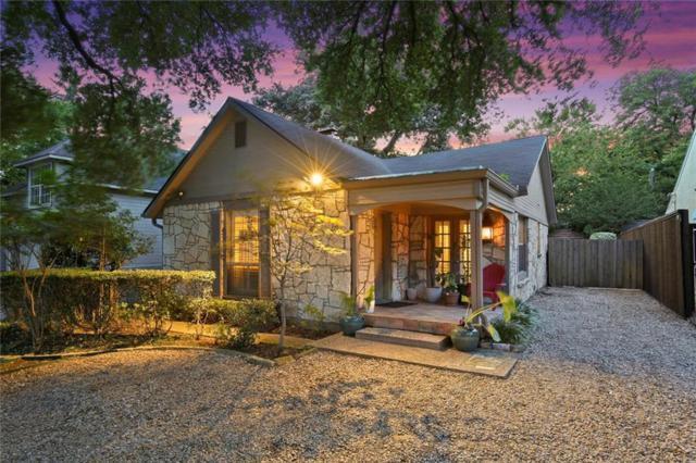 4551 Elsby Avenue, Dallas, TX 75209 (MLS #14100833) :: Kimberly Davis & Associates