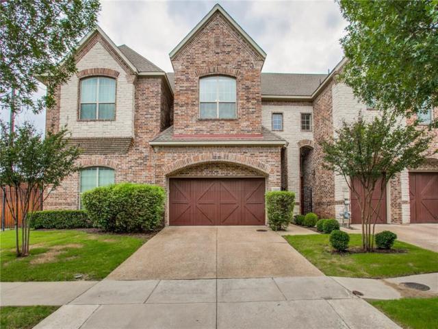 2205 Kirby Street, Dallas, TX 75204 (MLS #14100889) :: RE/MAX Pinnacle Group REALTORS