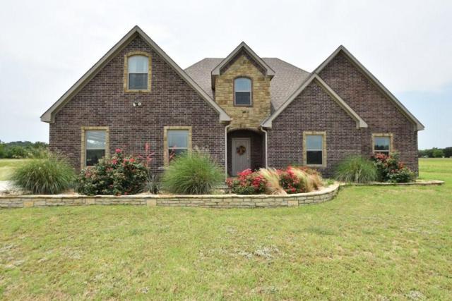 1220 River Hills Road, Stephenville, TX 76401 (MLS #14100895) :: Tenesha Lusk Realty Group