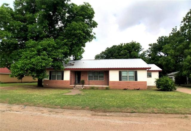 303 N Avenue C, Haskell, TX 79521 (MLS #14100901) :: RE/MAX Town & Country