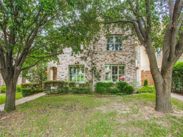 5522 Winton Street, Dallas, TX 75206 (MLS #14100936) :: The Hornburg Real Estate Group