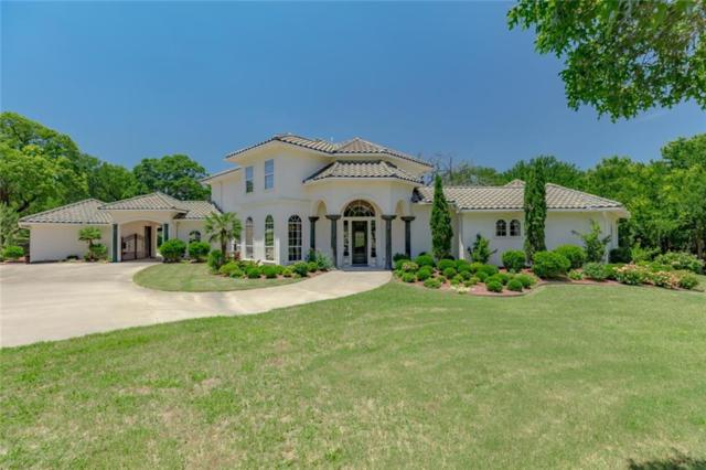190 Forest Court, Aledo, TX 76008 (MLS #14100957) :: Roberts Real Estate Group