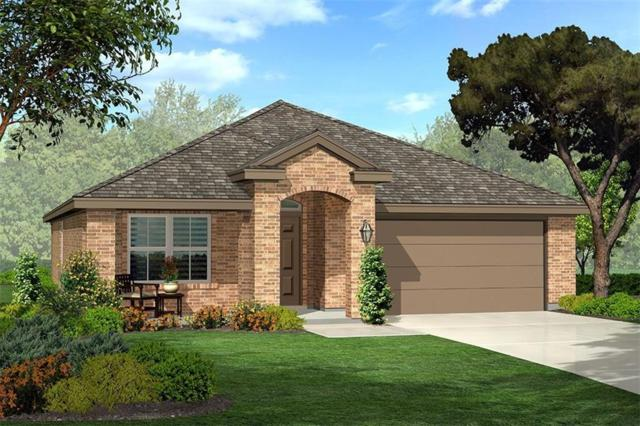 708 High Summit Trail, Fort Worth, TX 76131 (MLS #14101050) :: RE/MAX Town & Country