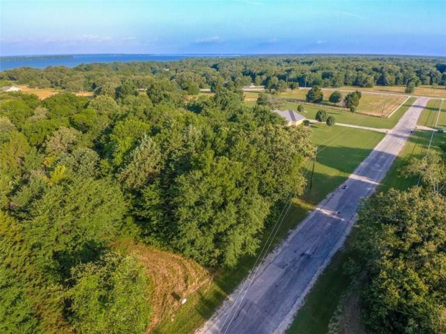 Lot 86 Jackson Circle, Kerens, TX 75144 (MLS #14101094) :: The Mitchell Group