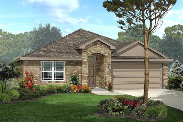 724 High Summit Trail, Fort Worth, TX 76131 (MLS #14101100) :: RE/MAX Town & Country