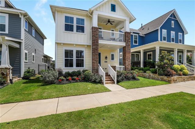 6004 Monterey, North Richland Hills, TX 76180 (MLS #14101112) :: The Hornburg Real Estate Group
