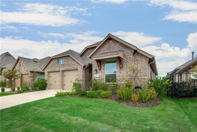 2124 Bishop Barrel Lane, St. Paul, TX 75098 (MLS #14101144) :: The Heyl Group at Keller Williams
