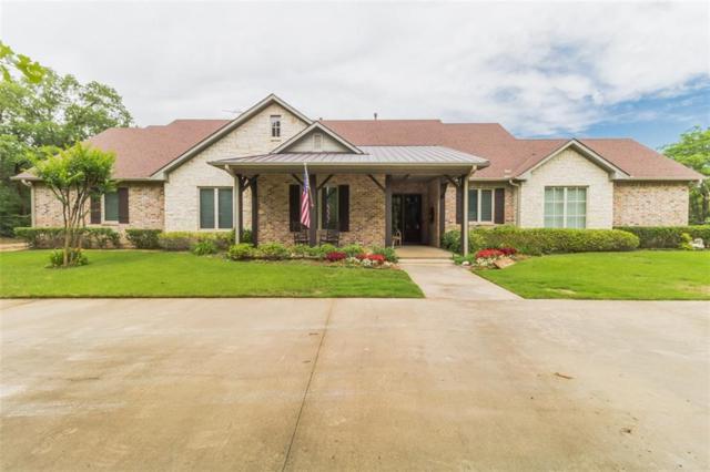 205 Cunningham Road, Denton, TX 76208 (MLS #14101187) :: Real Estate By Design