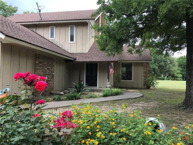 906 Liveoak Circle, Hico, TX 76457 (MLS #14101235) :: RE/MAX Town & Country