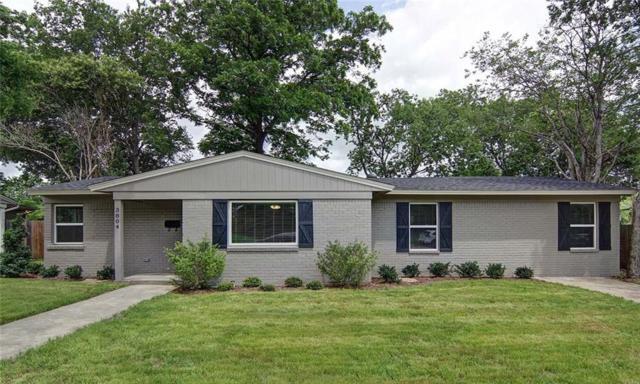 3804 W Spurgeon Street, Fort Worth, TX 76133 (MLS #14101256) :: Real Estate By Design