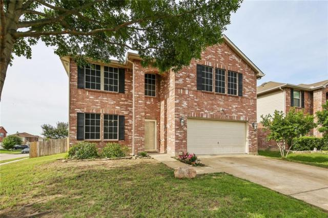 2007 Plains Court, Grand Prairie, TX 75052 (MLS #14101304) :: Kimberly Davis & Associates