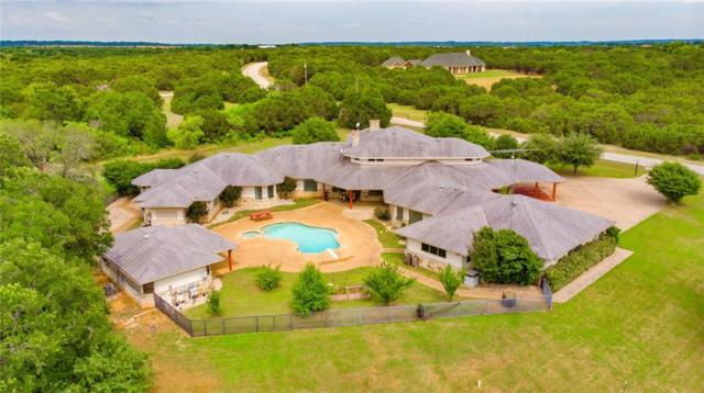 1690 Highland Drive, Whitney, TX 76692 (MLS #14101384) :: RE/MAX Town & Country