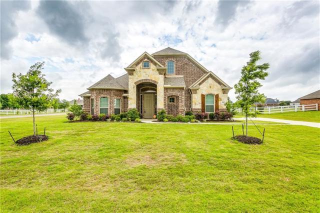 4060 Running Brook Drive, Joshua, TX 76058 (MLS #14101433) :: RE/MAX Town & Country