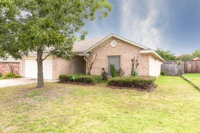 417 Dakota Drive, Joshua, TX 76058 (MLS #14101498) :: The Hornburg Real Estate Group