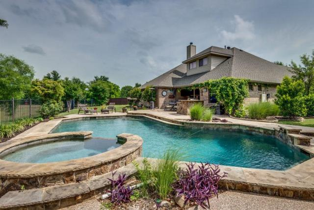 104 Timber Creek Court, Argyle, TX 76226 (MLS #14101513) :: The Real Estate Station