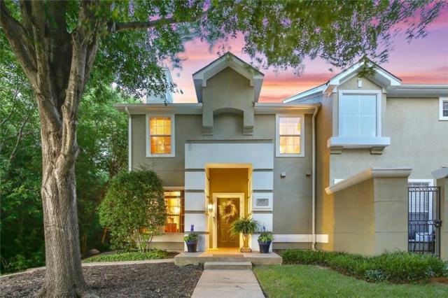 609 Park Place Drive, Allen, TX 75002 (MLS #14101536) :: The Rhodes Team