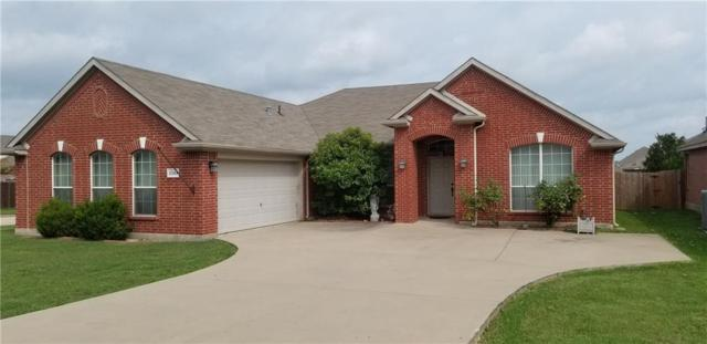1501 Cowtown Drive, Mansfield, TX 76063 (MLS #14101629) :: RE/MAX Town & Country