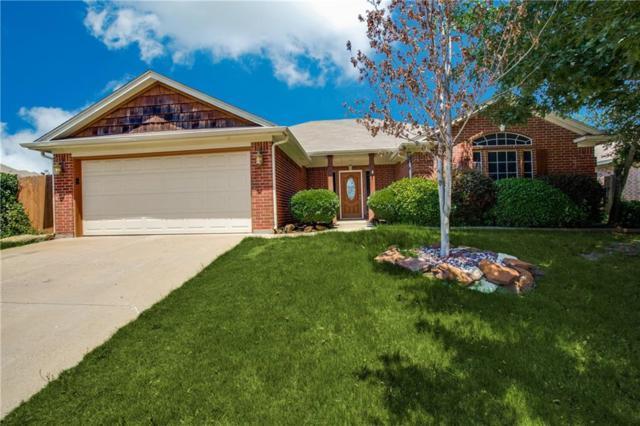 1032 Winepress Road, Burleson, TX 76028 (MLS #14101634) :: The Tierny Jordan Network