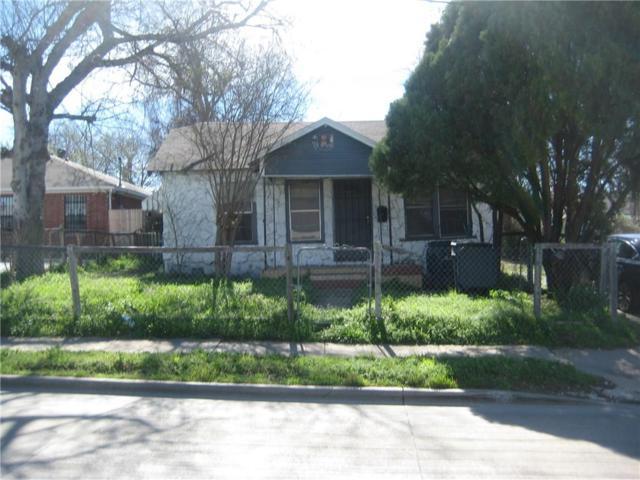 2414 Wycliff Avenue, Dallas, TX 75219 (MLS #14101655) :: The Hornburg Real Estate Group