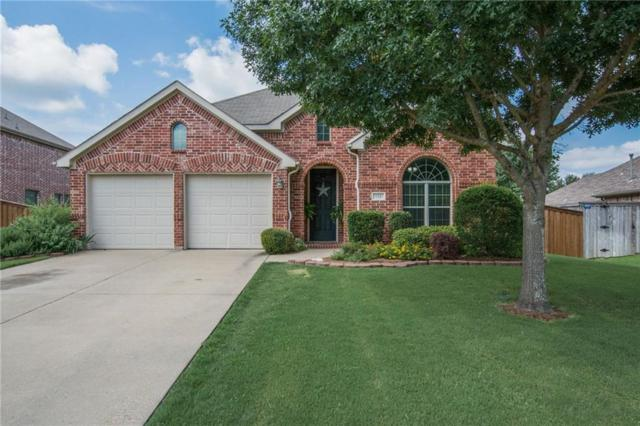 114 Darcie Drive, Forney, TX 75126 (MLS #14101680) :: The Heyl Group at Keller Williams