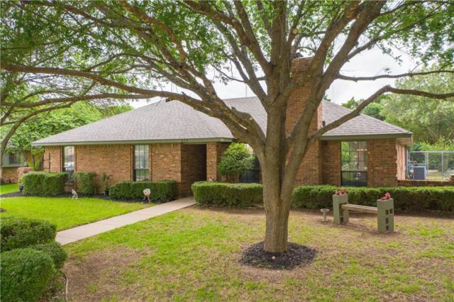429 Bradshaw Street, Cedar Hill, TX 75104 (MLS #14101699) :: The Heyl Group at Keller Williams