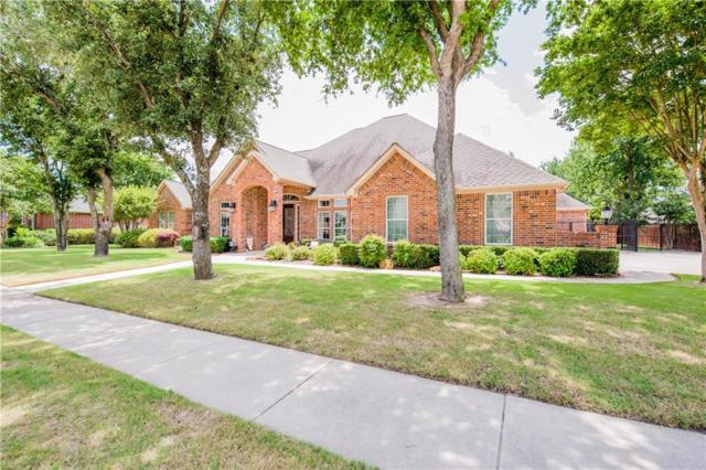 111 Sumner Lane, Waxahachie, TX 75165 (MLS #14101720) :: RE/MAX Town & Country