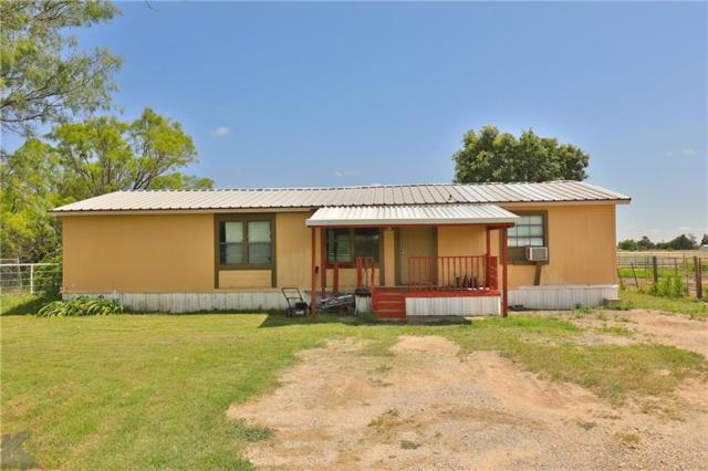 9735 County Road 258, Clyde, TX 79510 (MLS #14101734) :: The Heyl Group at Keller Williams