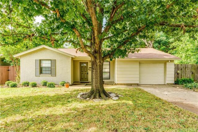 2018 Dewitt Street, Irving, TX 75062 (MLS #14101752) :: Lynn Wilson with Keller Williams DFW/Southlake