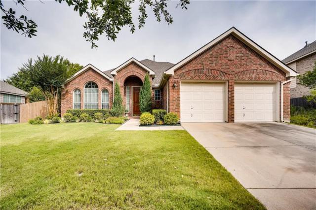 4832 Belladonna Drive, Fort Worth, TX 76123 (MLS #14101829) :: Vibrant Real Estate