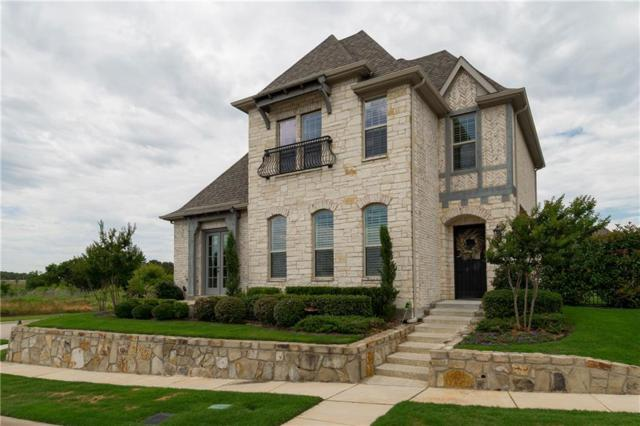 300 Montpelier Drive, Southlake, TX 76092 (MLS #14101862) :: Hargrove Realty Group